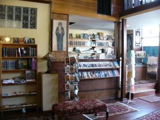 Desert Wisdom Bookstore